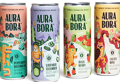 Packaging Pulse: Brand Mascots in Food & Beverage
