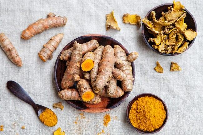 Ingredient Insider: Turmeric For Food & Beverage