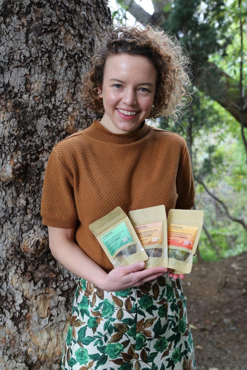 Meet a Maker: Katy Peetz, Keetz & Co