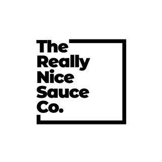 The Really Nice Sauce Co.