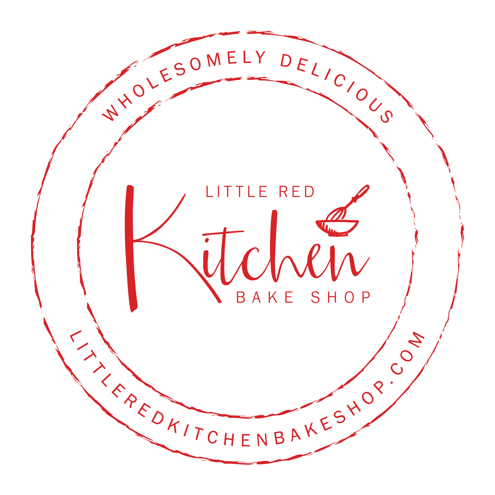 Little Red Kitchen Bake Shop
