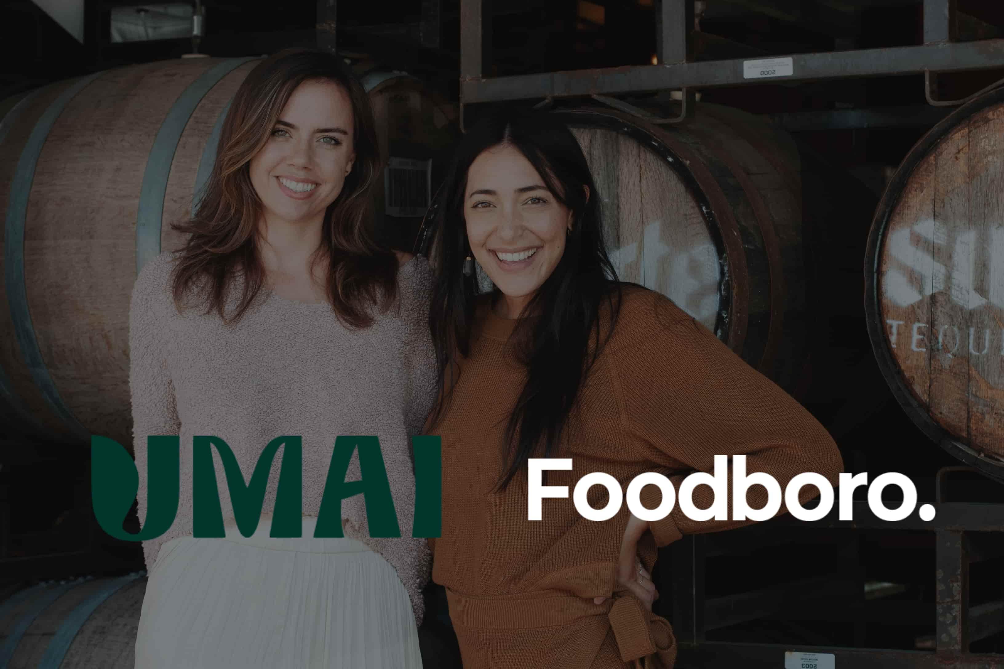 Foodboro x UMAI: CPG Marketing Masterclass