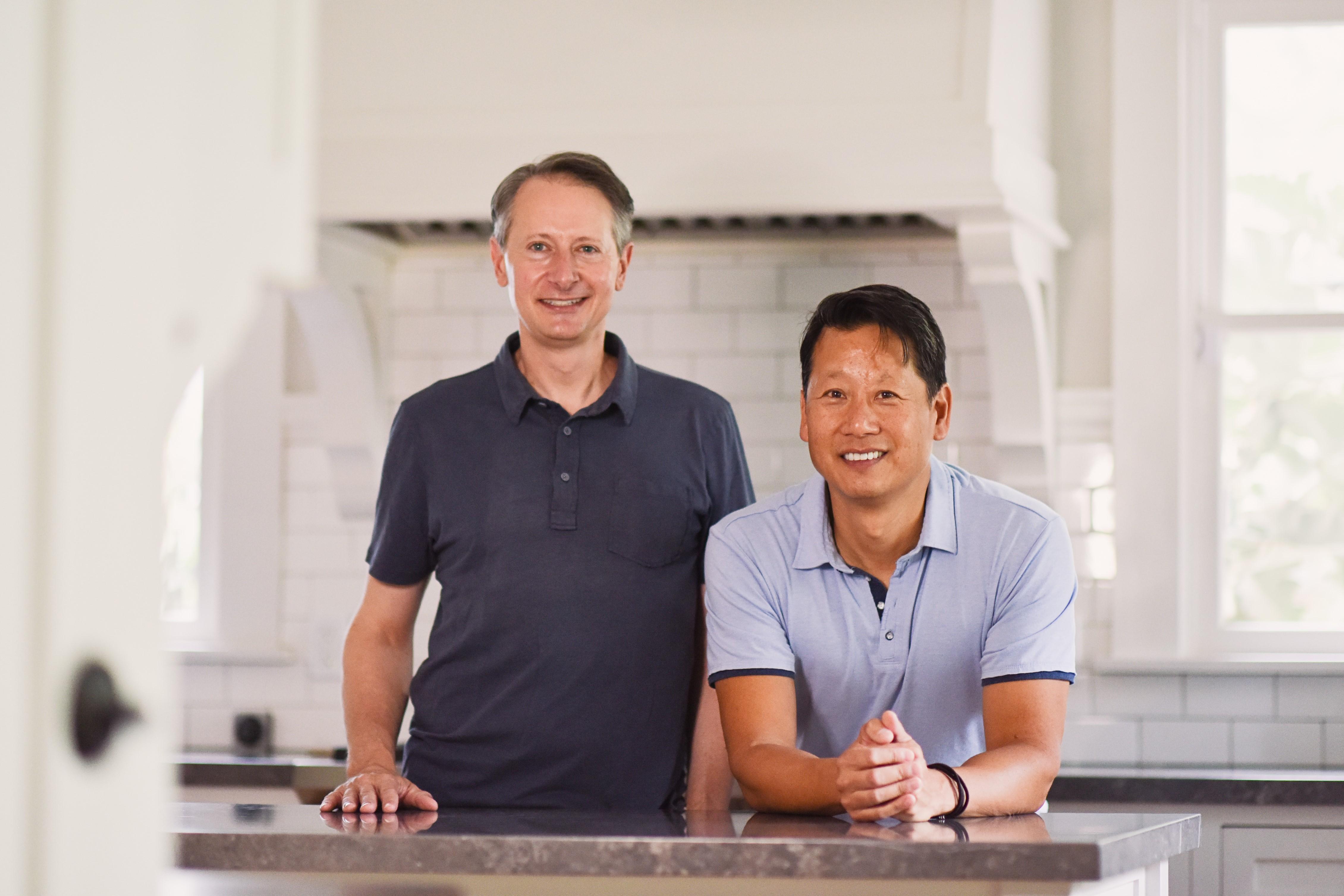 Meet a Maker: Andrew Chi & Brad Armistead of Salivation Snackfoods