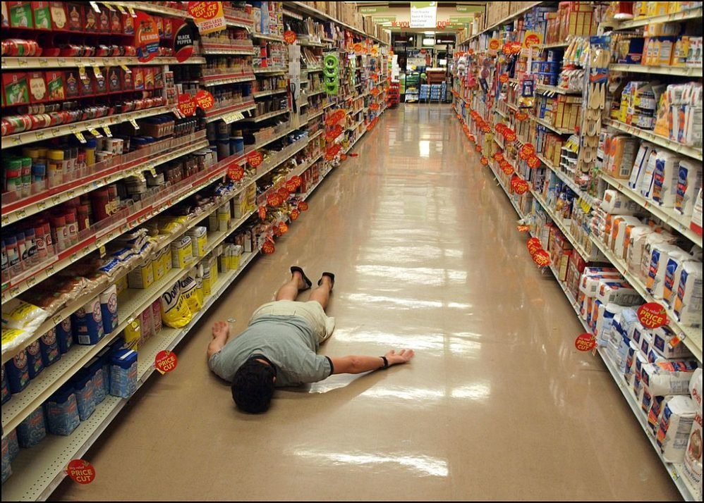 Is Your Food & Beverage Product Causing Choice Paralysis?