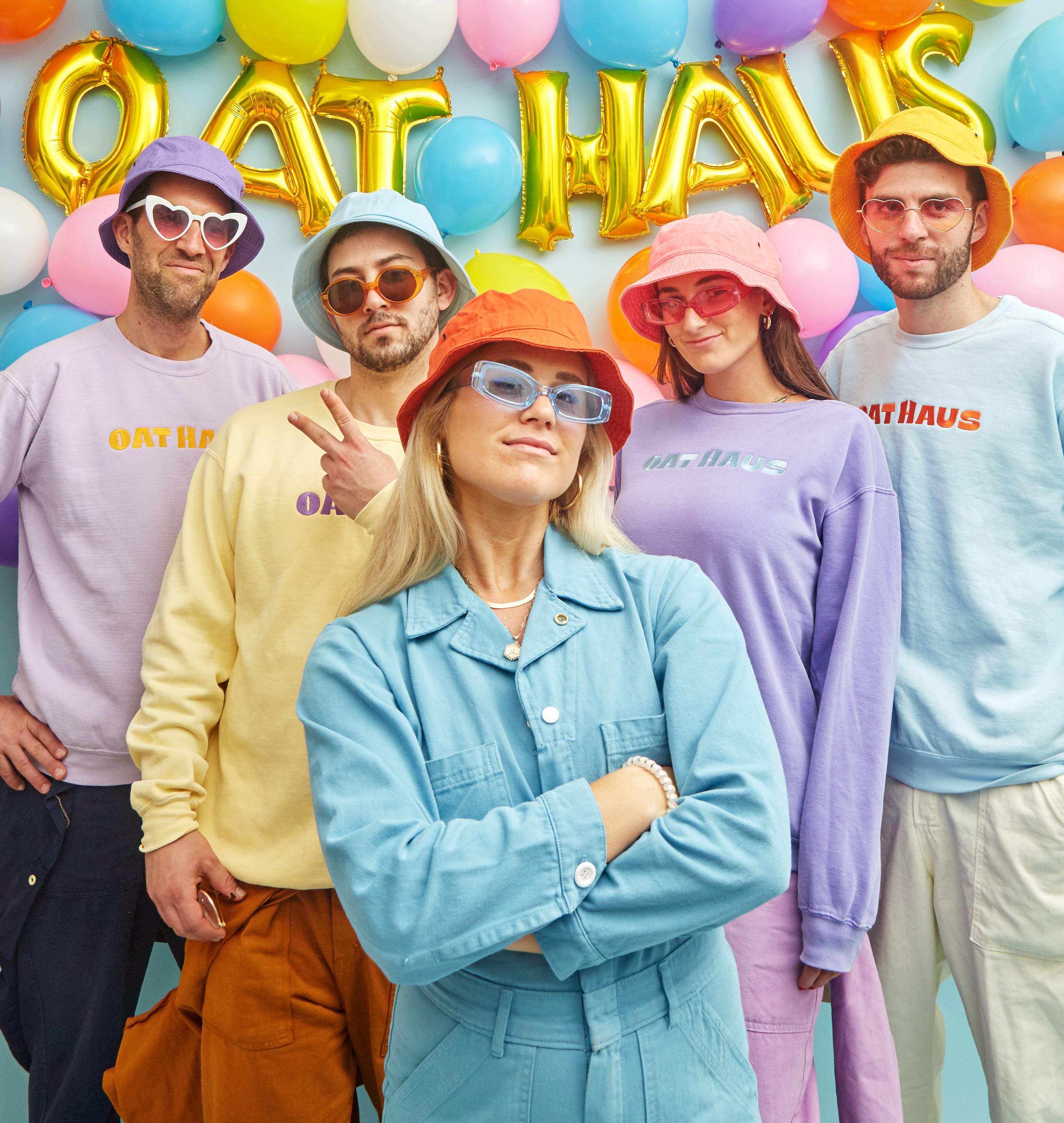 Meet a Maker: Ali Bonar of Oat Haus