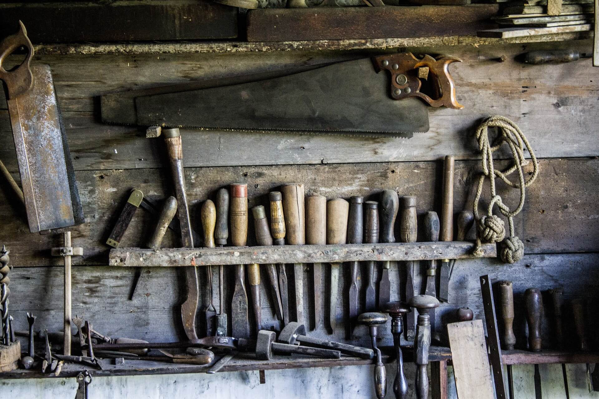 The Skills Gap for Application Tools