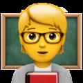 Tutor emoji