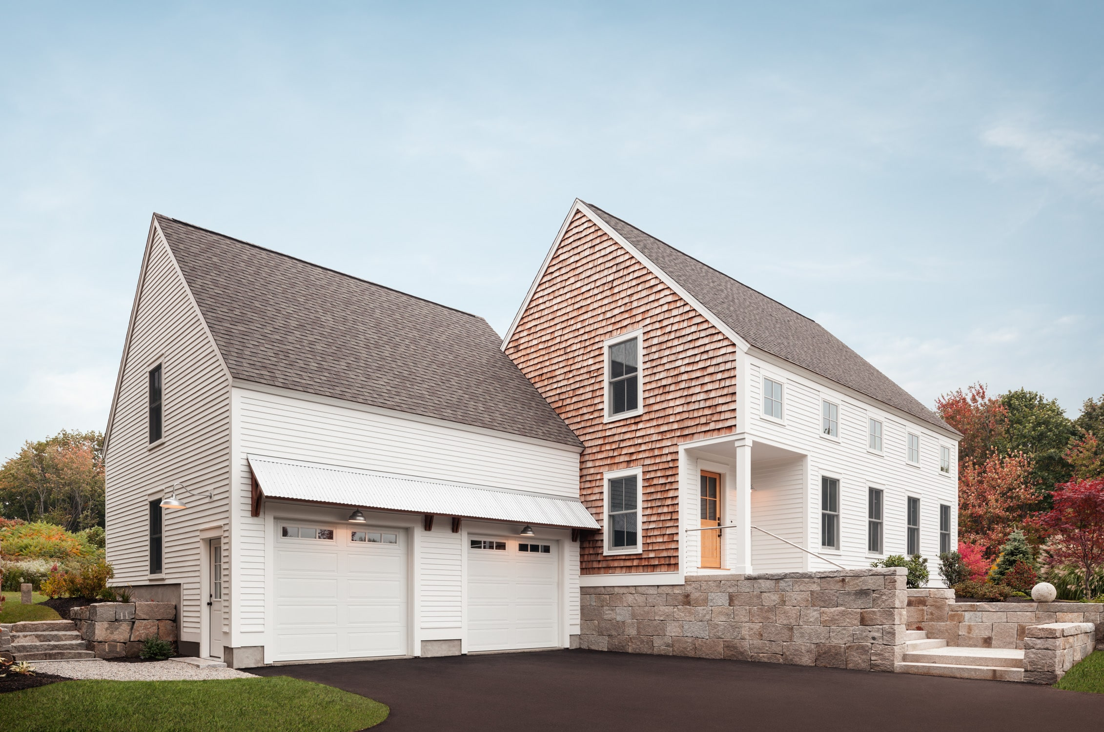 Builder's House