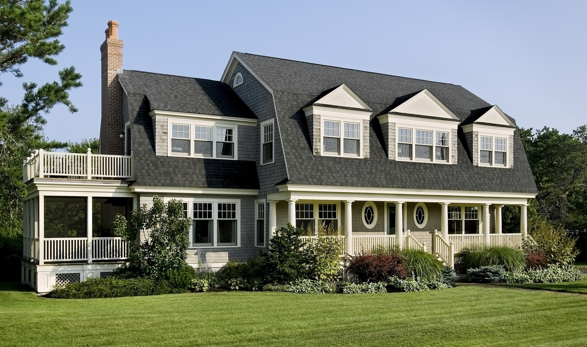 Drake's Island Cottage