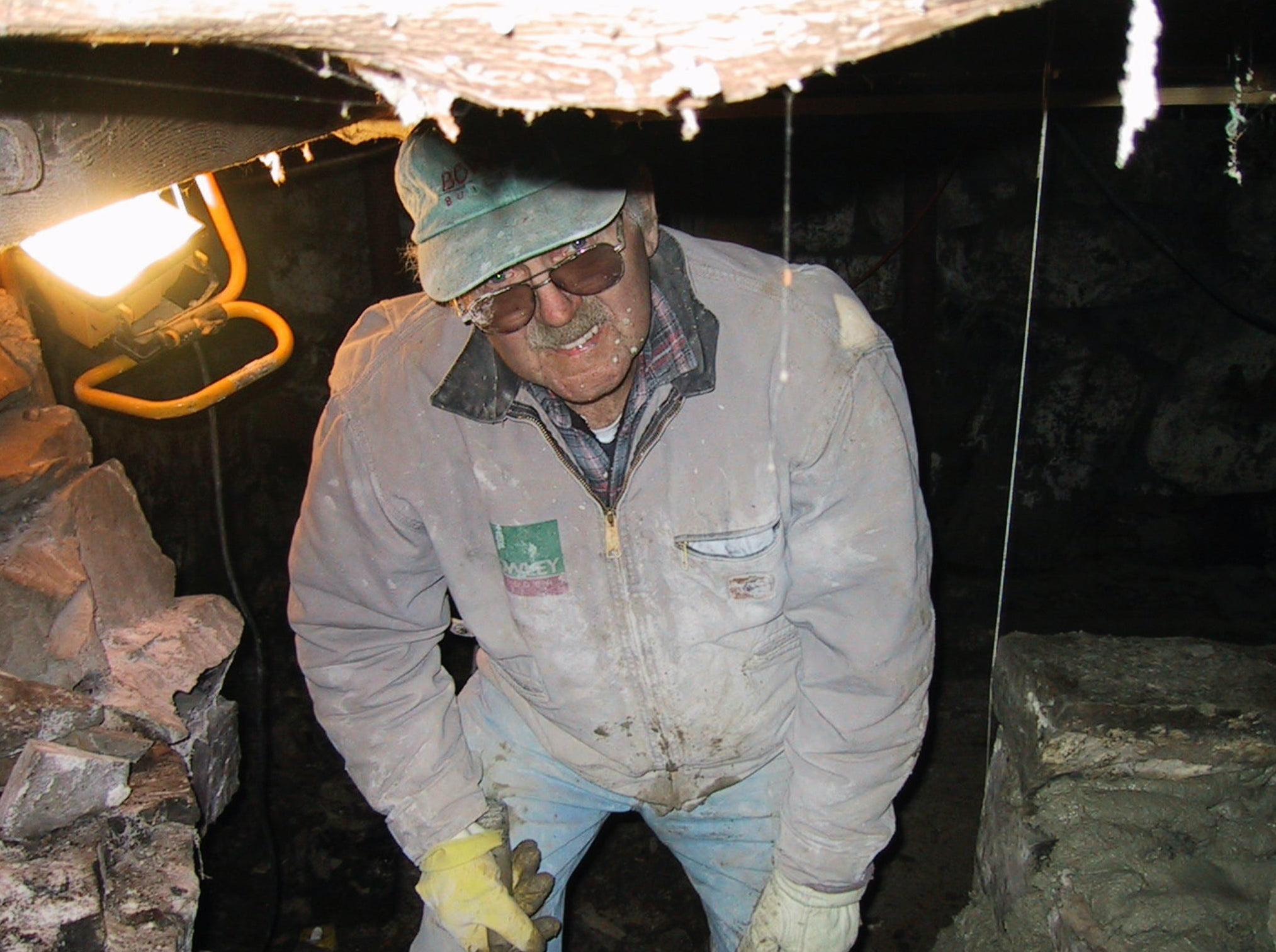 Bowley builders founder
