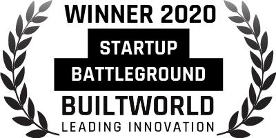 Builtworld award logo