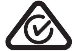 Regulatory compliance mark
