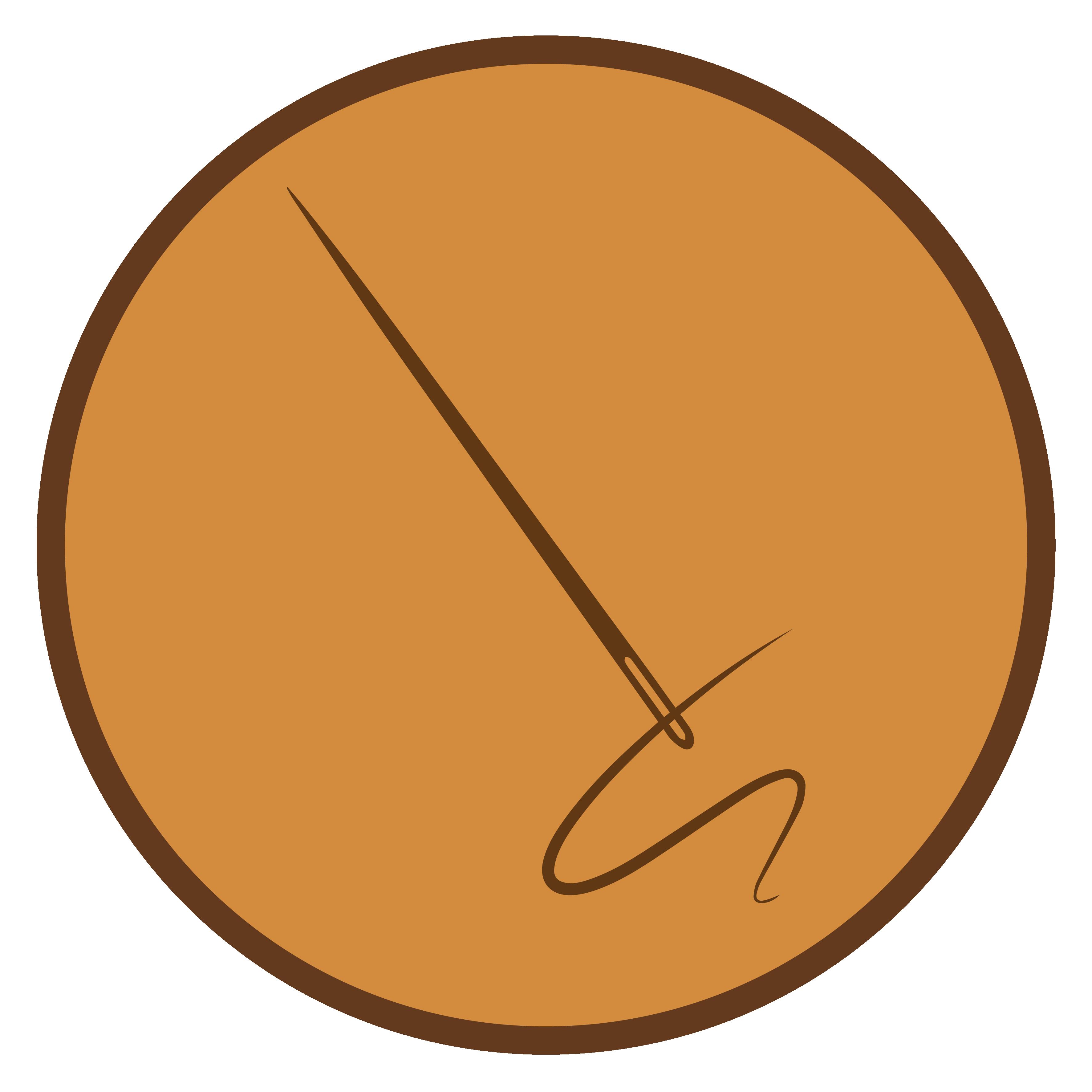 Folksy Needle