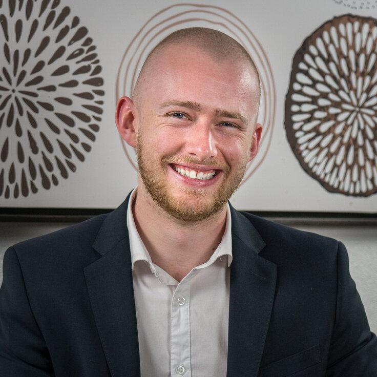 Niklas Zechner Co-Founder of Felloz