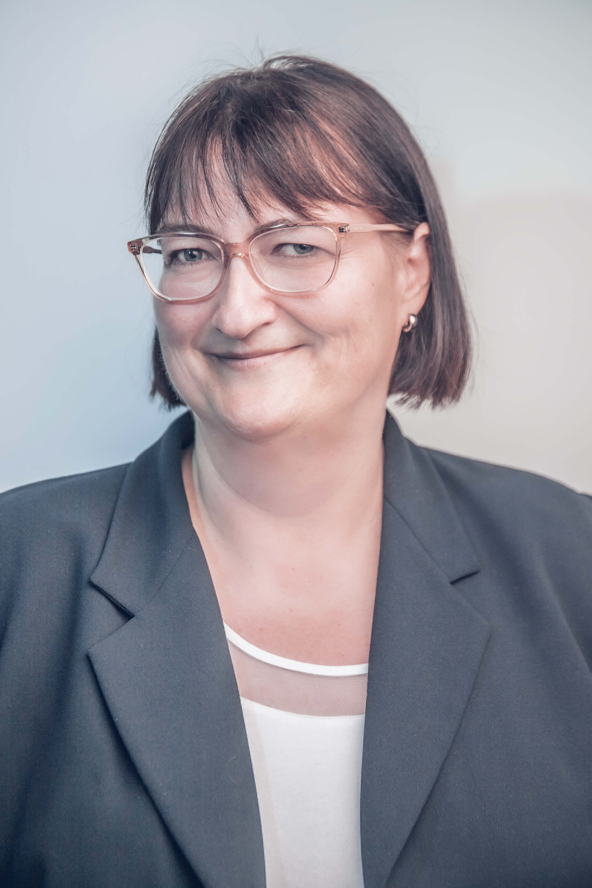 Annegret Müller