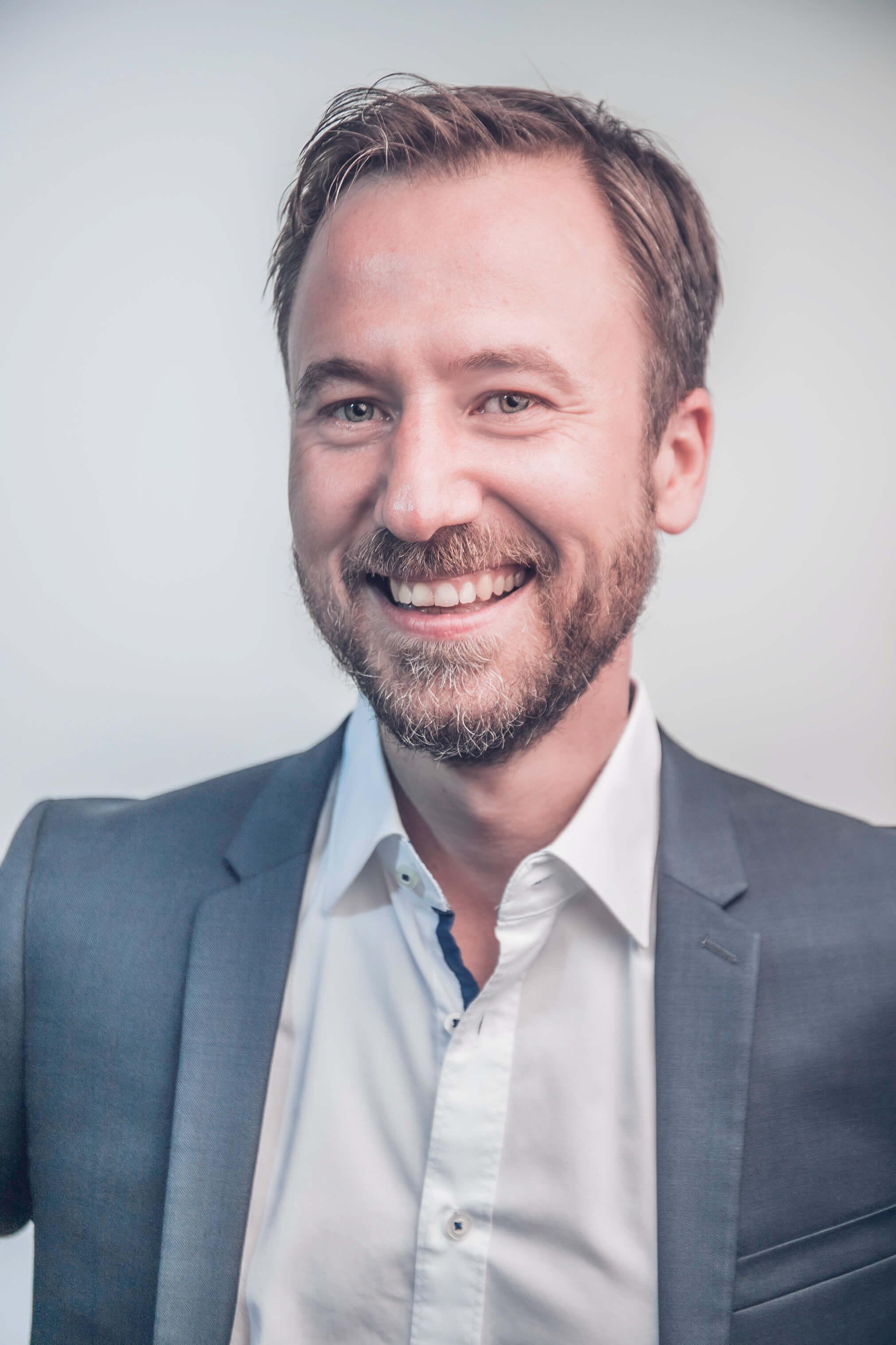 Dr. Joachim Mogck
