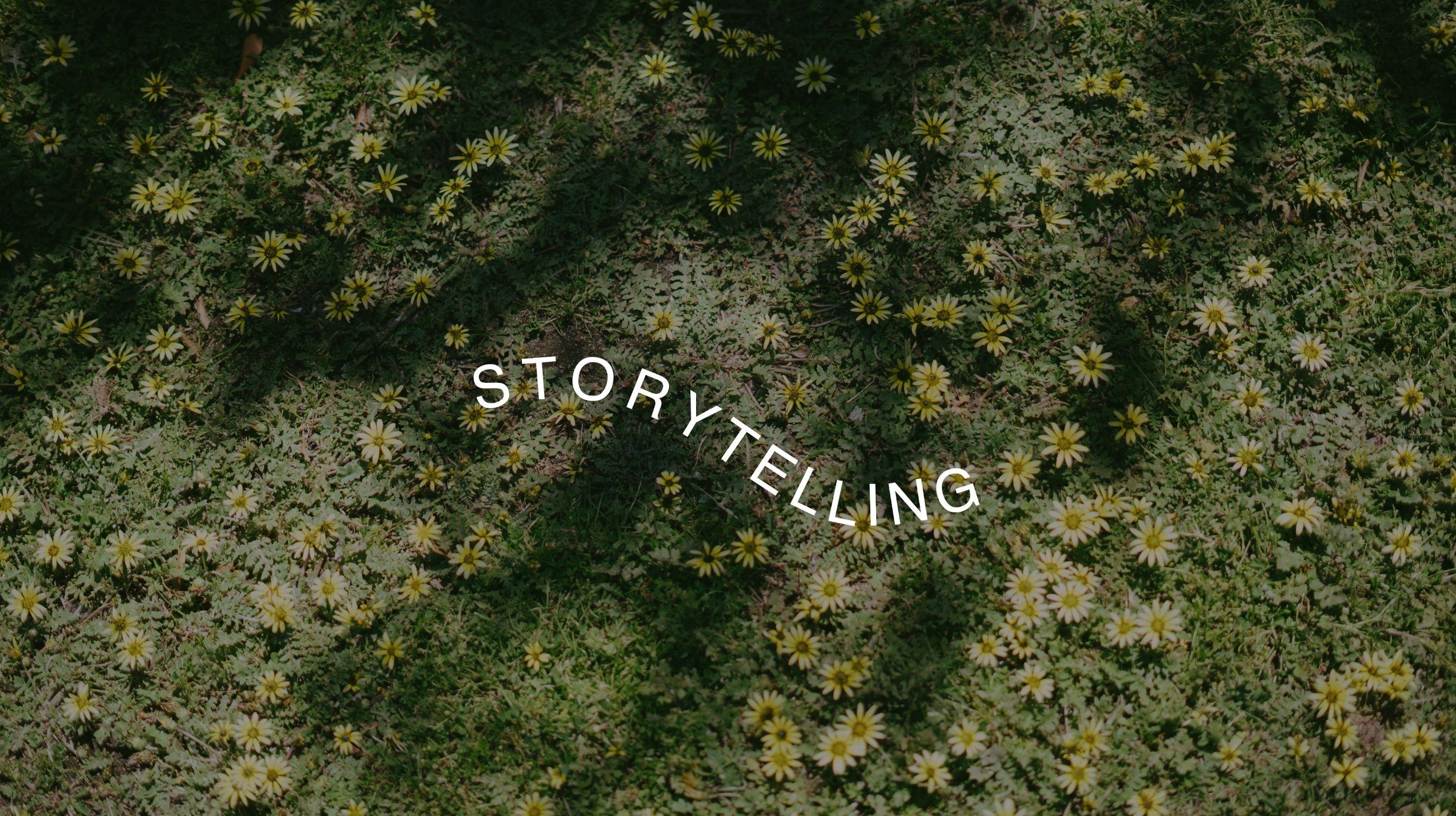 Digital Storytelling 101