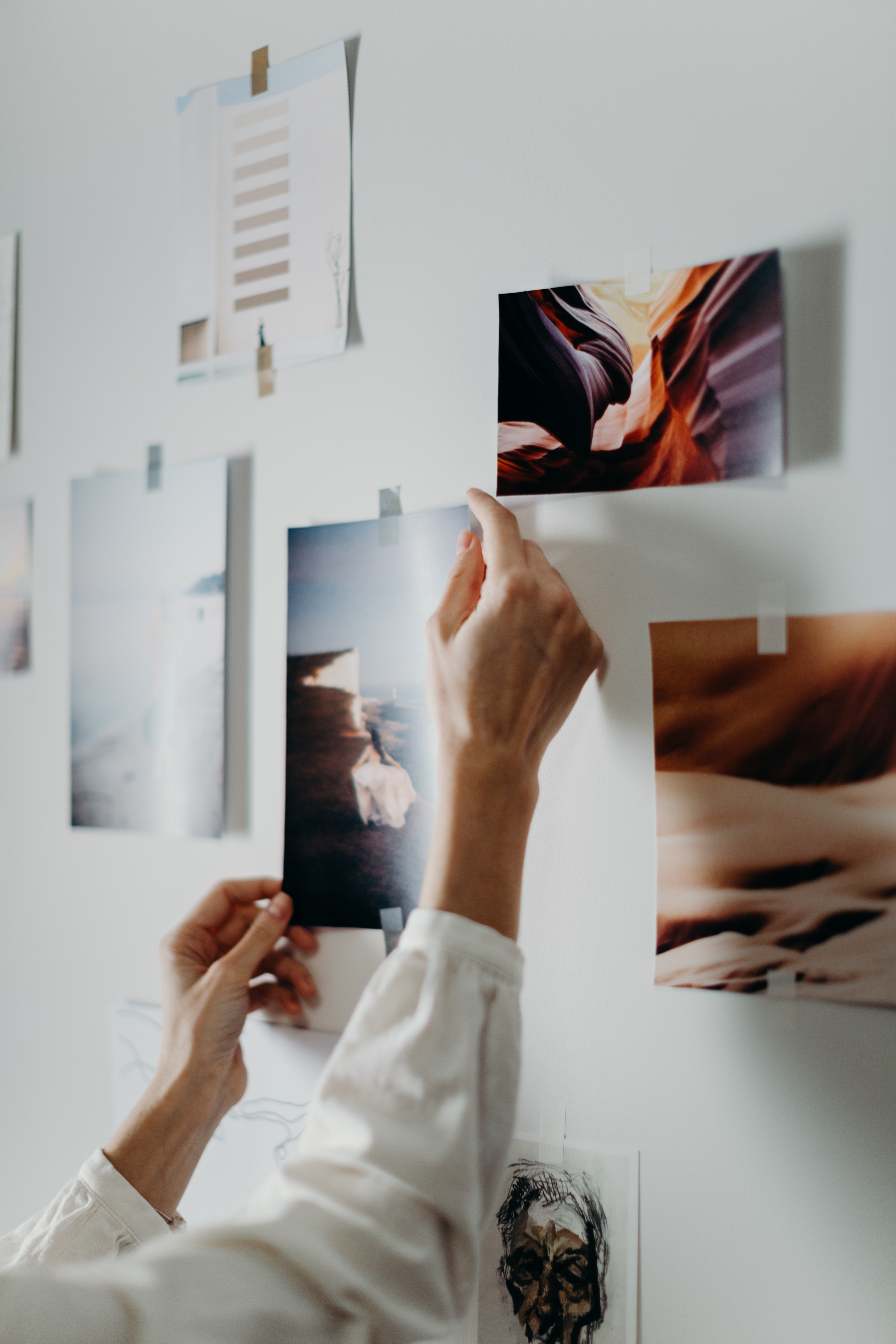 Vision Boards: Why You Should Make One & How To Do It