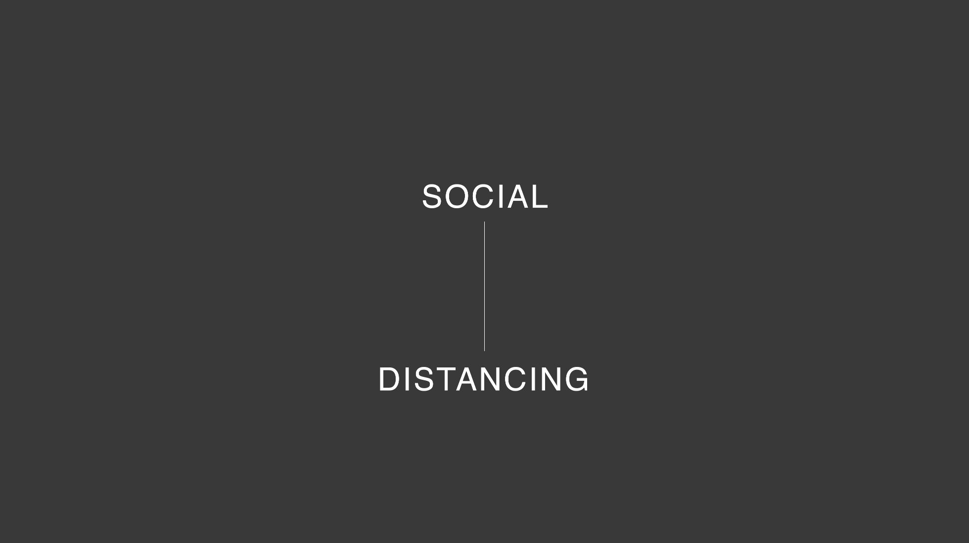 Resources to Get Through Social Distancing