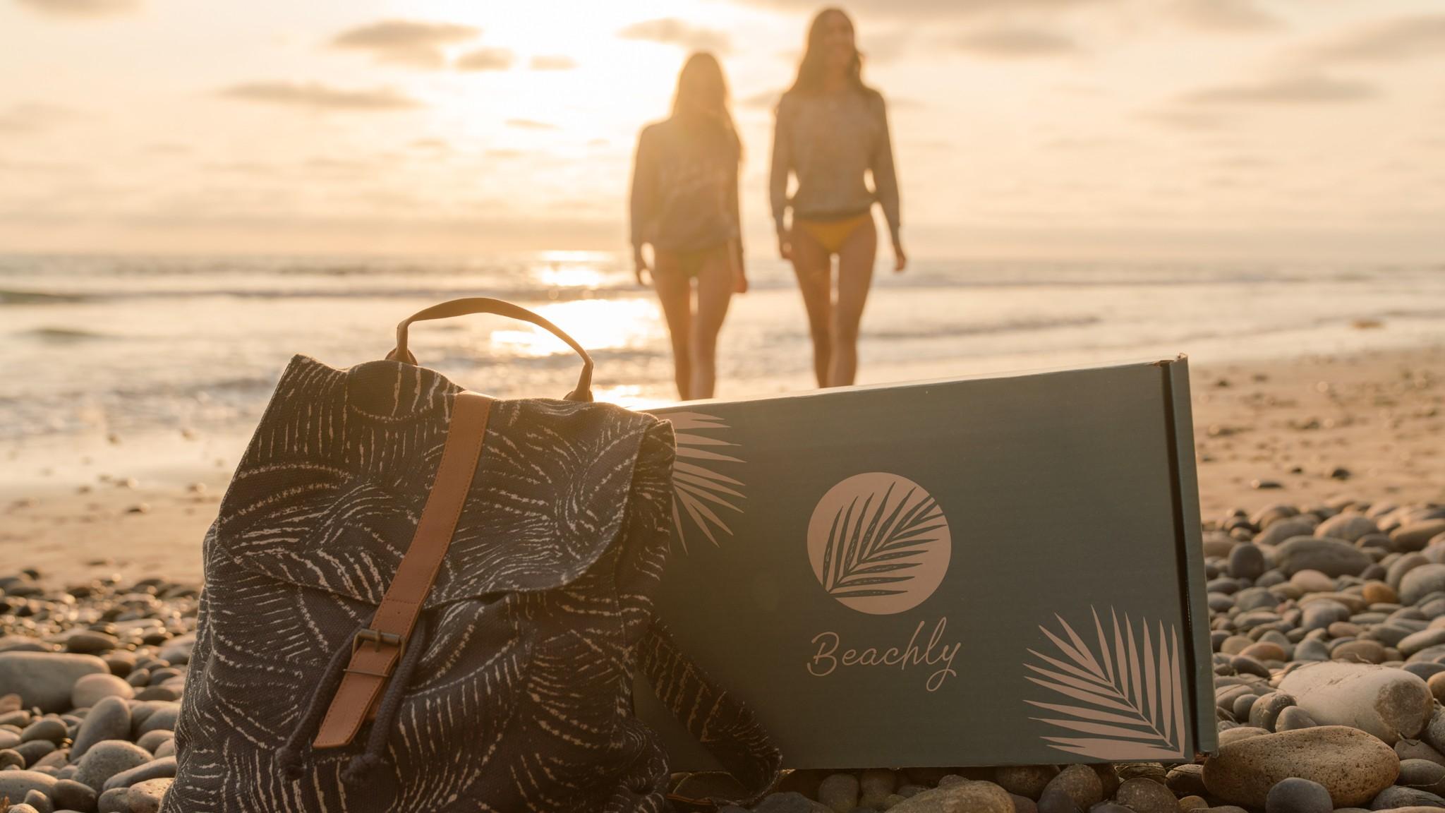 UNUM Case Study: Building the Beachly Brand