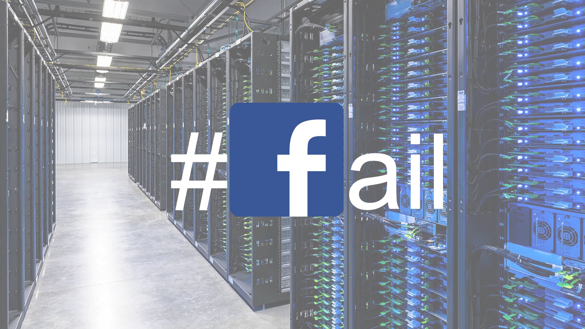 Lessons Learned from the Facebook Outage