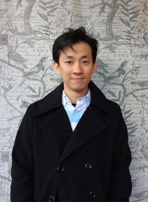 Ryan Yeung, IT Technician