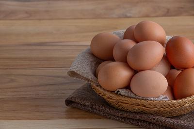 valor nutricional del huevo