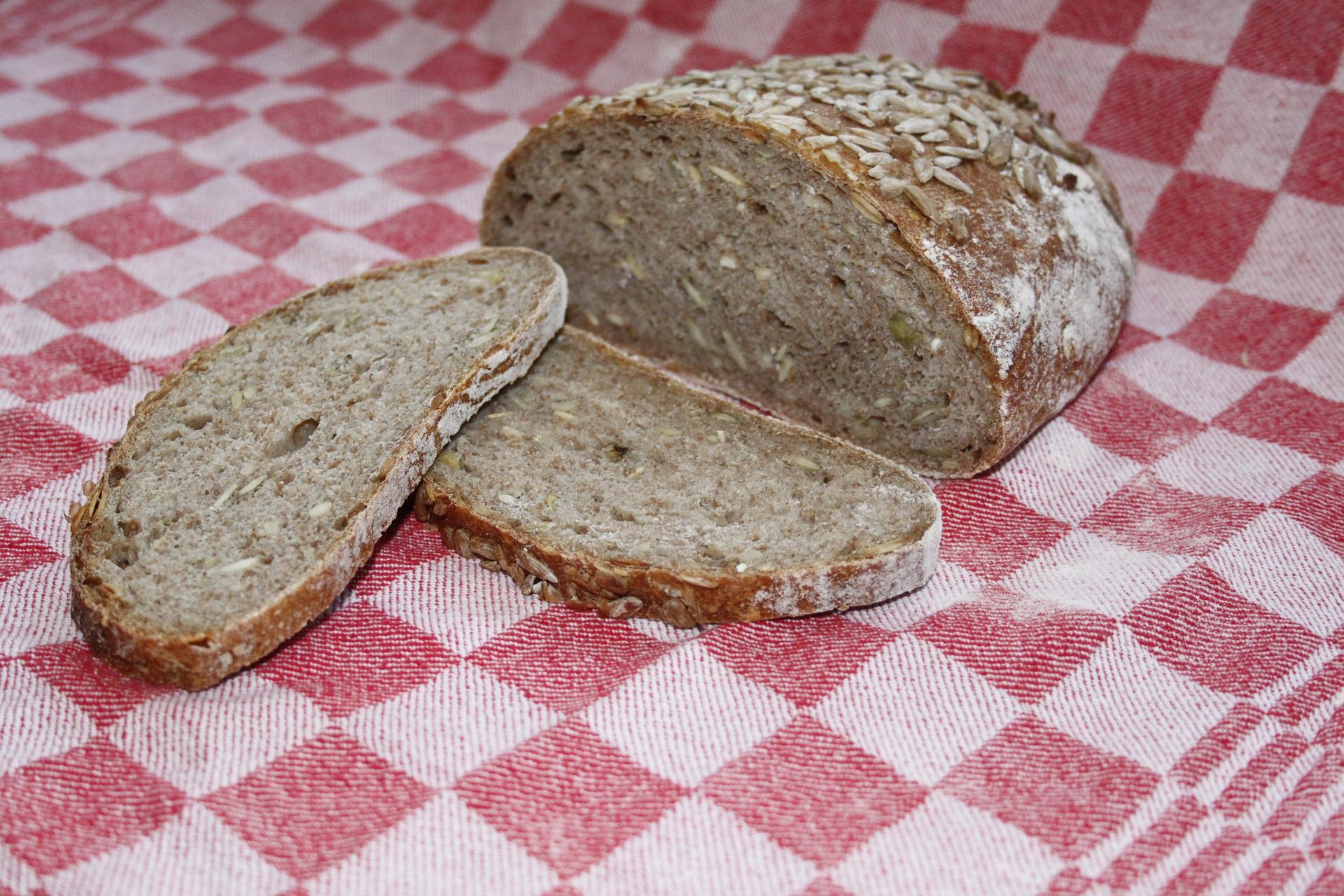 Cómo se hace la masa madre para pan