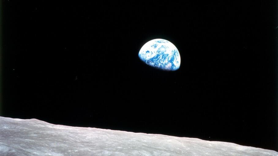 The Earthrise