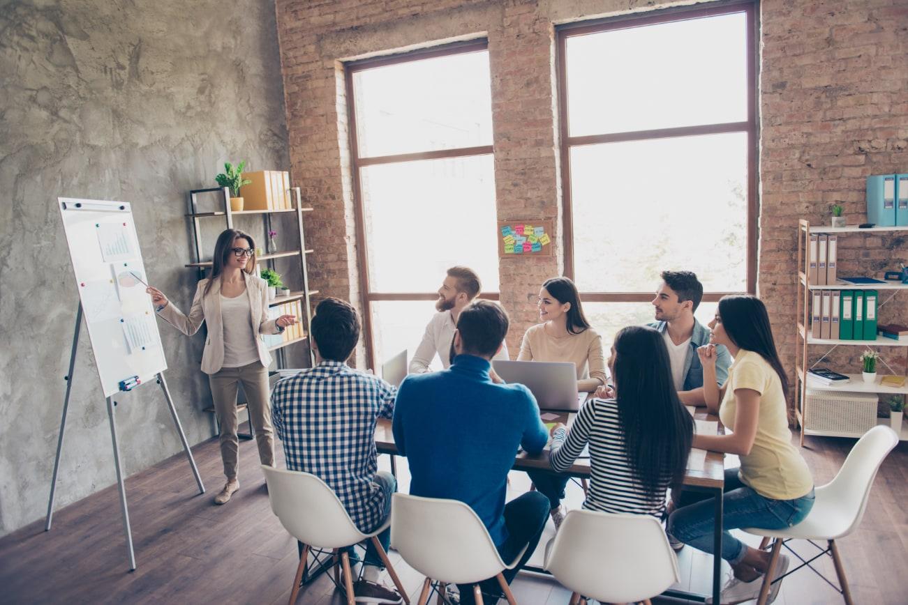 Start-ups : 5 bonnes pratiques pour un reporting mensuel de qualité
