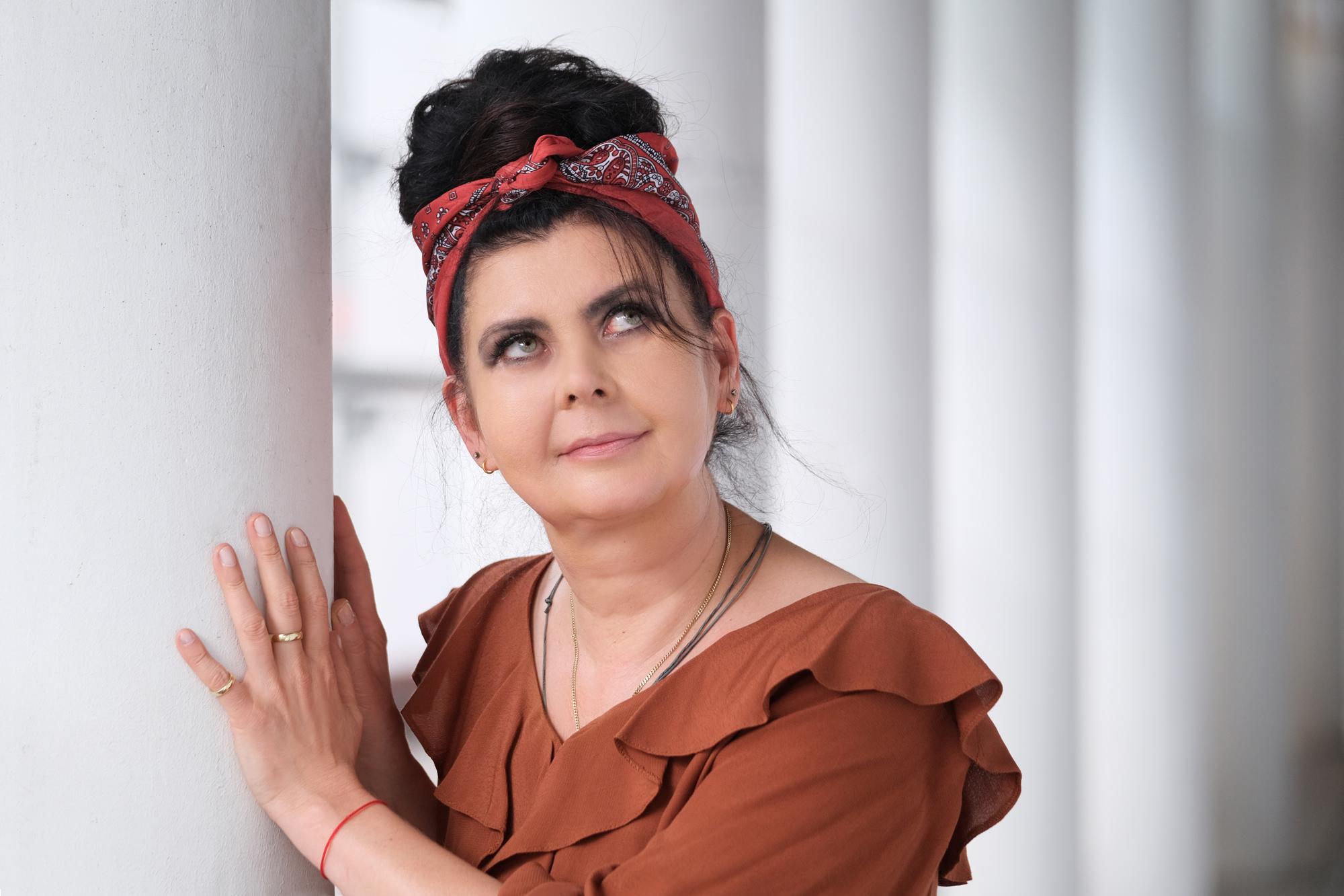 Anja de Vries - Akasha Chronik Lesung