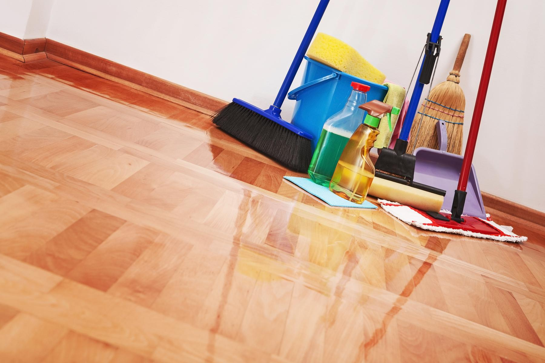 Janitorial Services Cambridge