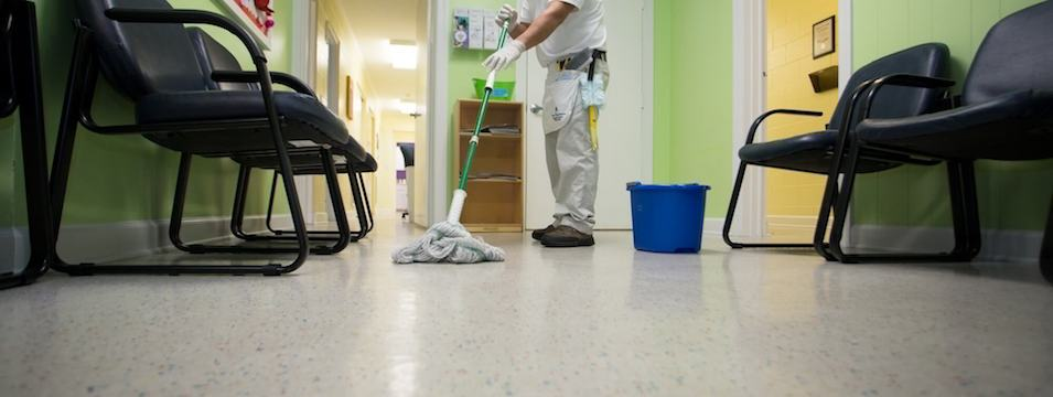 Light-Commercial-Cleaning