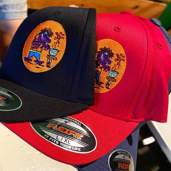 Cafe TH Hats