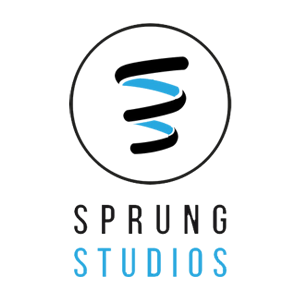 Sprung Studios Ltd was established in 2005 by James Chaytor, initially specialising in interaction design within the corporate sector, before developing into the first creative studio with an international reputation for functional and beautiful UX/UI design for the games industry. The studios have come a long way since being a handful of people in a loft office near Brighton Station. We continue to maintain our dedication to quality work and pride ourselves on a friendly, creative and collaborative work environment.