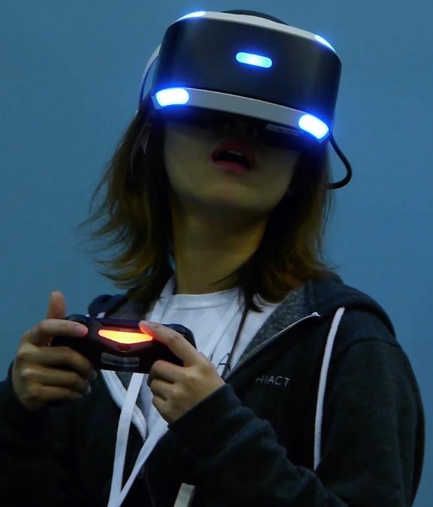 VANAS Animation, VFX, VR, Video Games