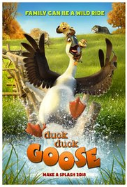 duckduckgoose vanas poster