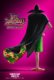 hoteltransylvania vanas poster
