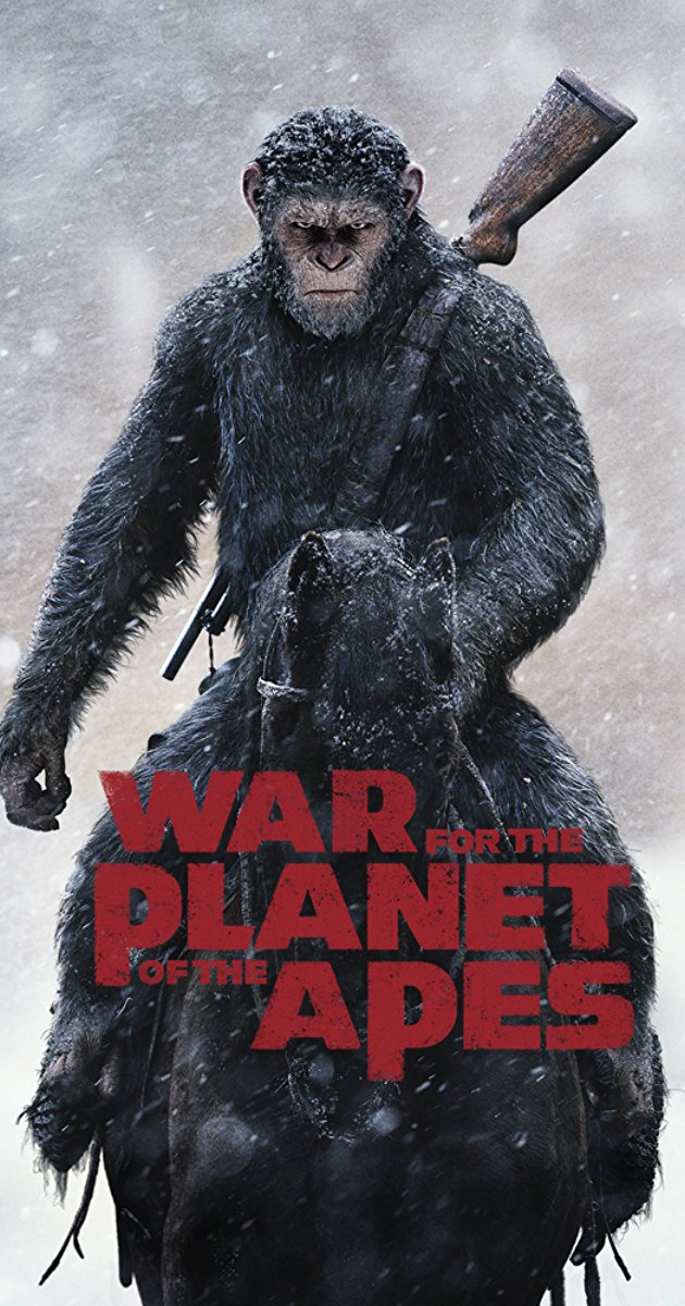 oscars war for the planet of the apes vanas