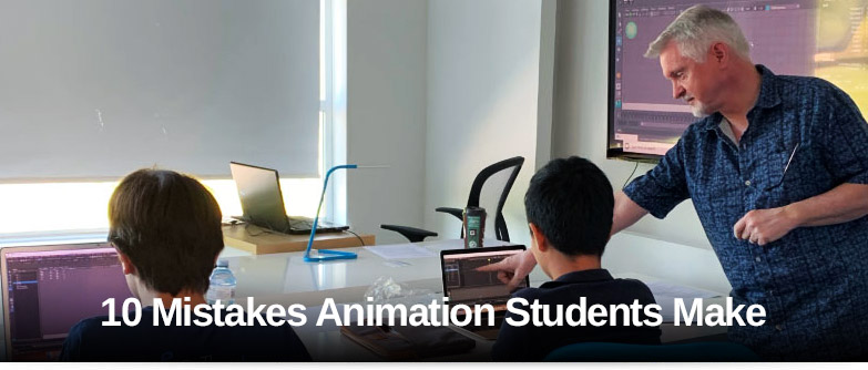Vancouver Animation School Global