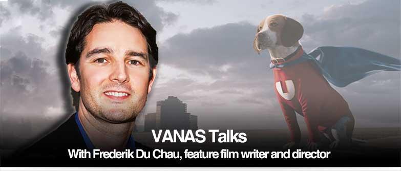VANAS Webinars in Animation, VFX, VR, and Video Games