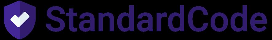 StandardCode logo
