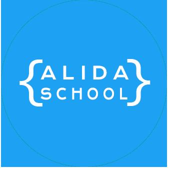 Alida School Logo