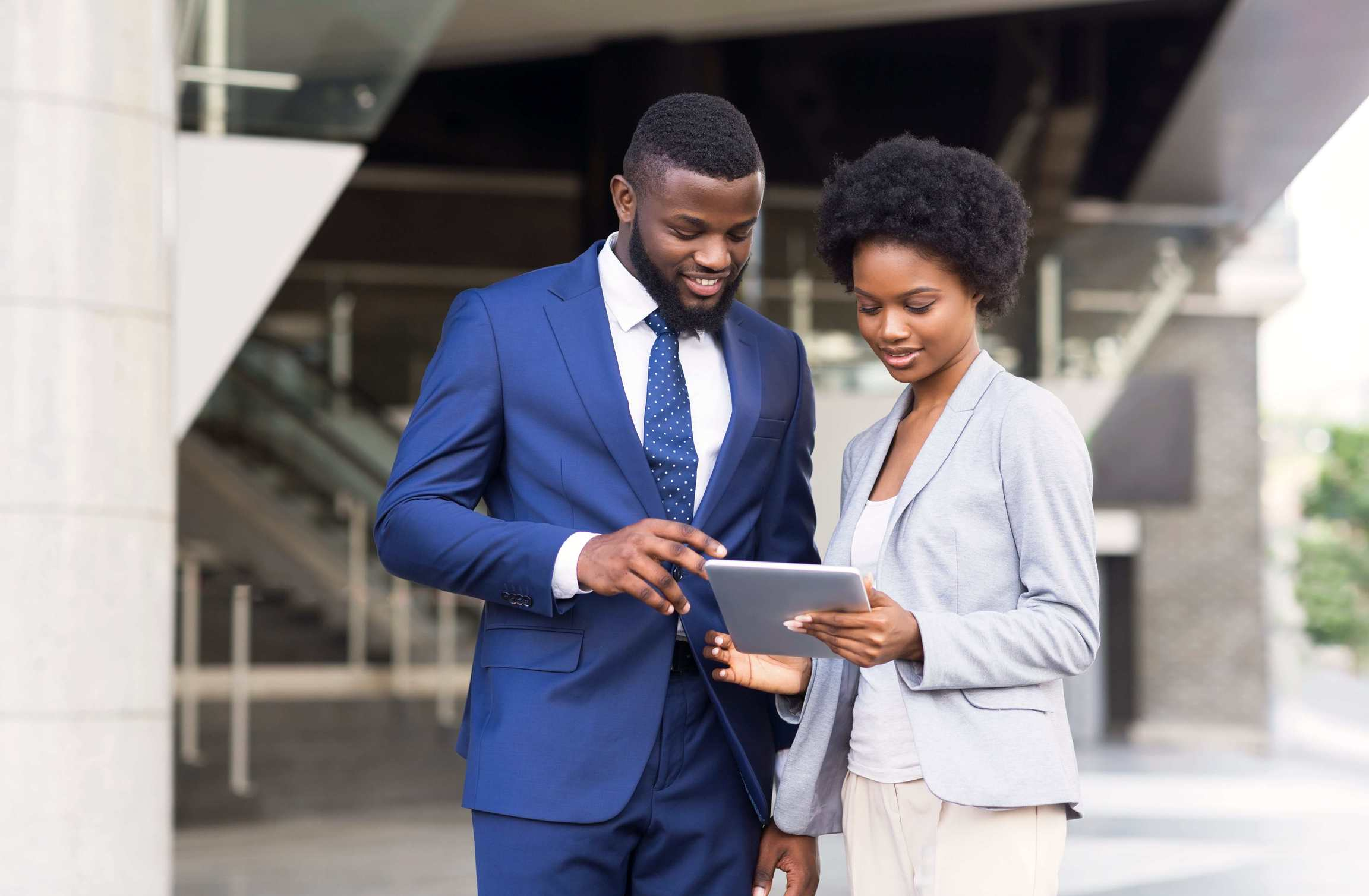 Access to Tech Talent in Africa