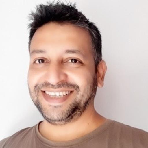 Suhail Kazi