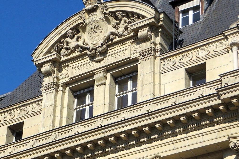 Partiels en temps de pandémie : mobilisations à la Sorbonne