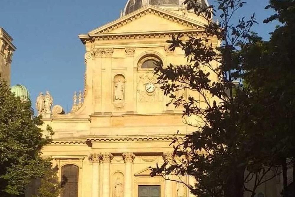 La Sorbonne lance son réseau d'Alumni