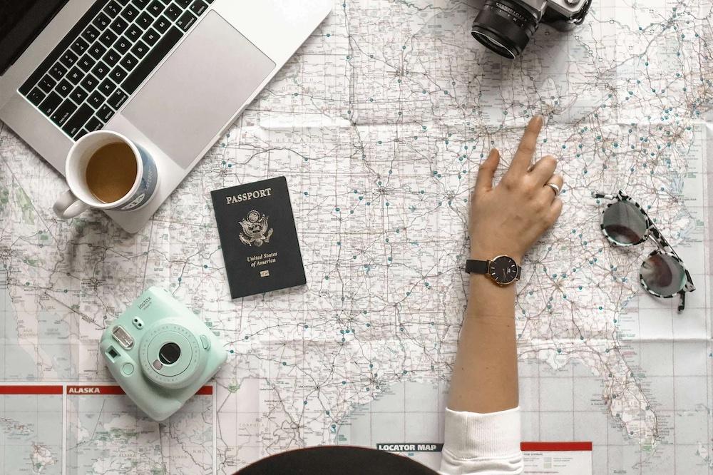 Poursuivre ses études à l'étranger, conseils et astuces pour assurer après le bac