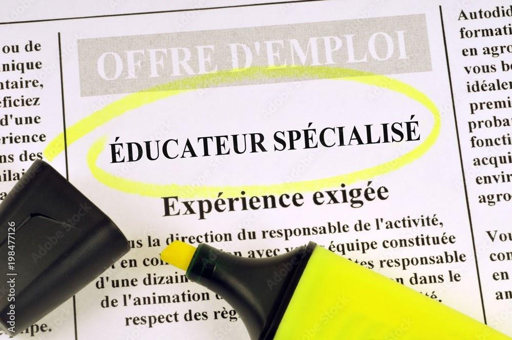 Comment devenir éducateur spécialisé ?
