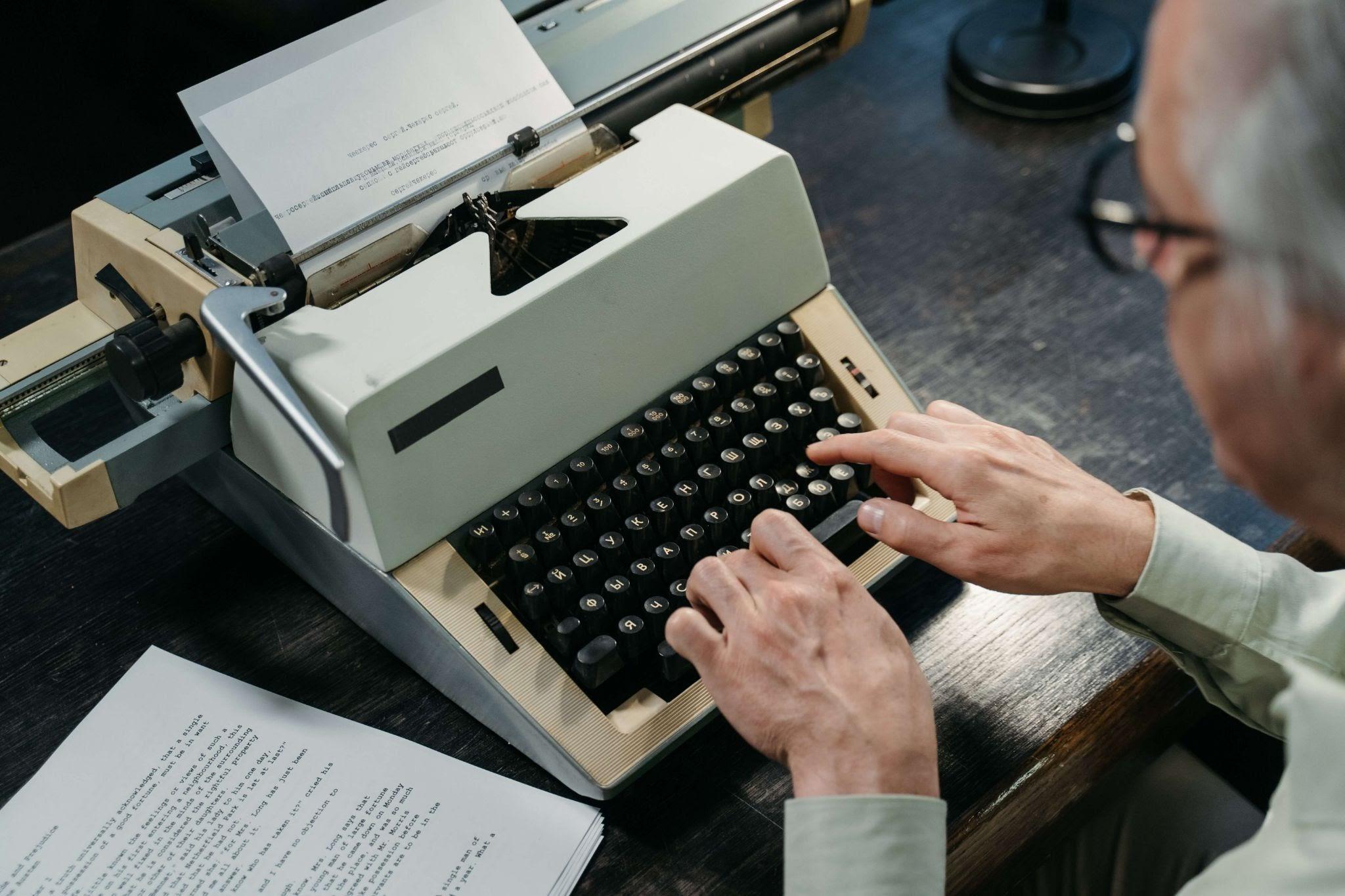 Fiche métier : éditeur / éditrice